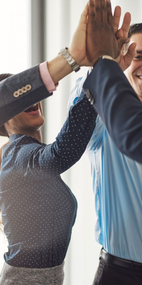 High Five national high five day - High Five 500x1000 - National High Five Day bear atlantic group - High Five 500x1000 - Bear Atlantic Group   Global Management Consulting Firm